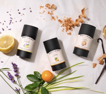 Each and Every Natural Deodorant