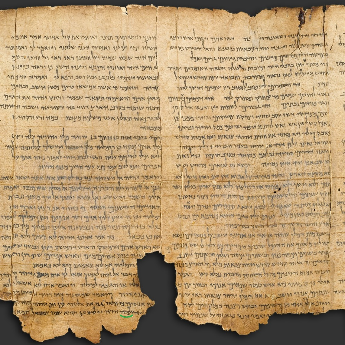 Truth of the Masoretic text bible