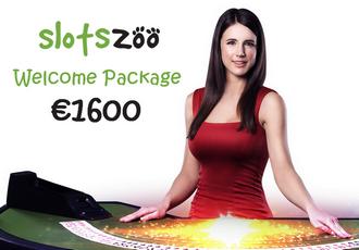 SlotsZoo Offer