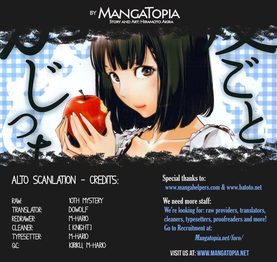 Prison School Chapter 130 Vantage Point - MangaHasu