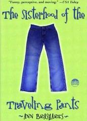 Ann Brashares - The Sisterhood of the Traveling Pants PDF Download