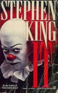 IT (Eso), de Stephen King.