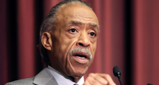 Sharpton Trashes Trump's Message For Black Voters