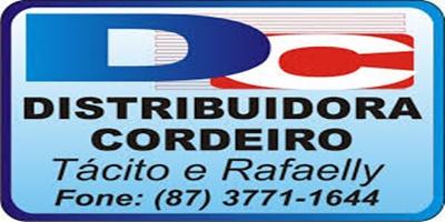 DISTRIBUIDORA CORDEIRO