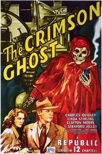 Watch The Crimson Ghost Online Free in HD