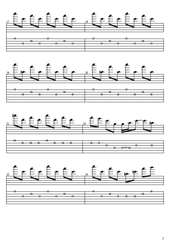 No Surprises Tabs Radiohead - How To Play On Radiohead No Surprises Guitar