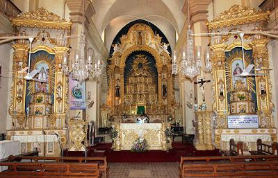 St.Alex Church