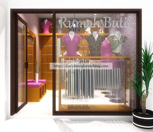 EASY LIVING INTERIOR DESAIN & FURNITURE: Desain Butik ...