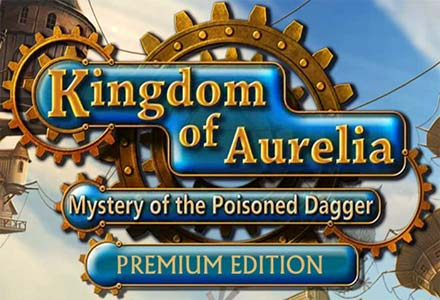 لعبة البحث عن العناصر المفقودة Kingdom of Aurelia