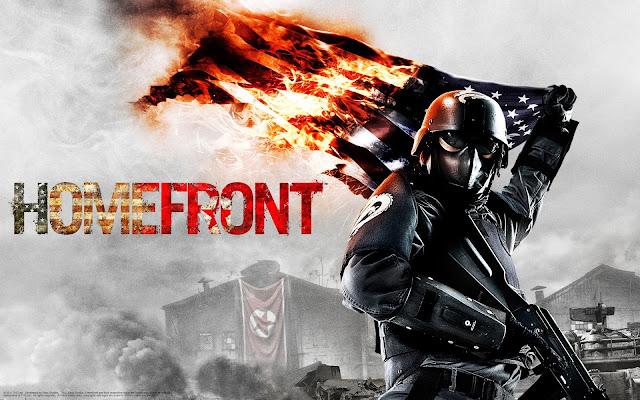 تحميل لعبة Home front للكمبيوتر من ميديا فاير