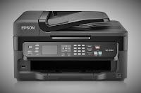 Descargar Driver para impresora Epson WF 2540 Gratis