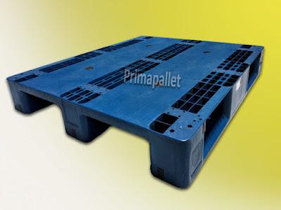 Tipe Pallet Plastik dan Spesifikasi medium duty