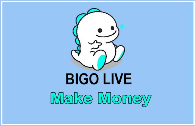 إربح المال من خلال تطبيق bigo live وإسحب أرباحك عن طريق تحويل بنكي بِكل سهولة