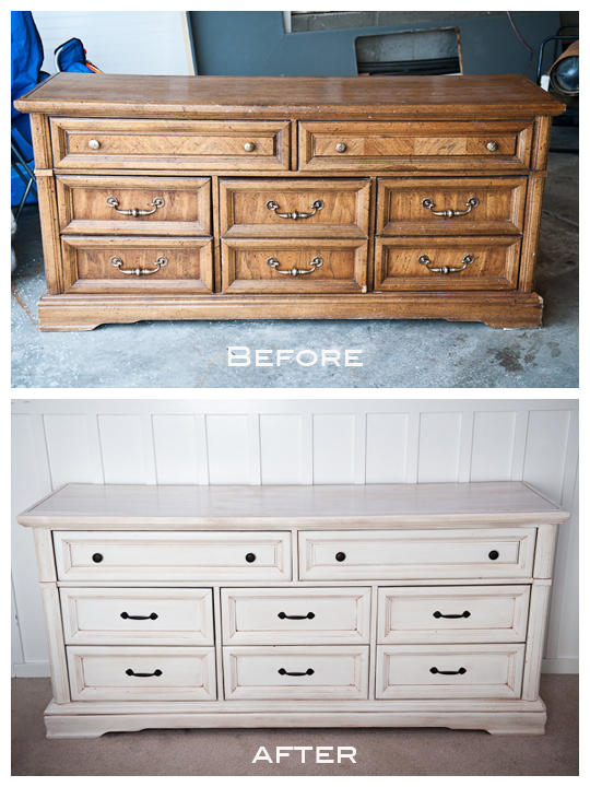 Feature Friday Furniture Refinishing By My Amazing Readers All