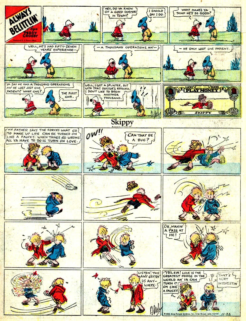 Read online All-American Comics (1939) comic -  Issue #10 - 23