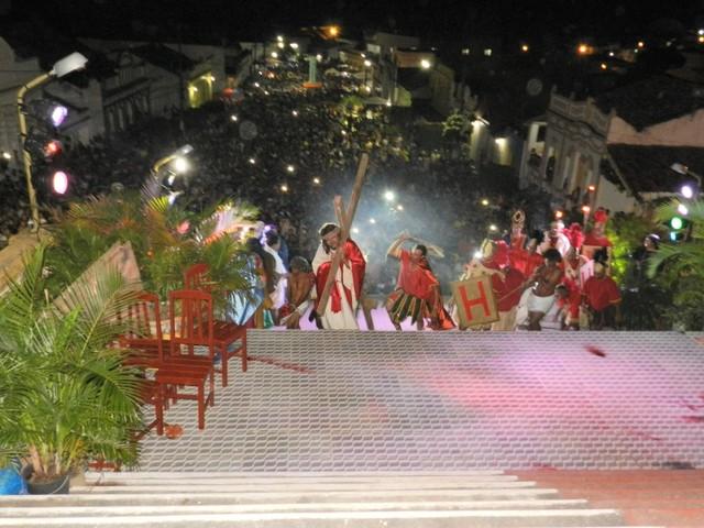 Resultado de imagem para imagens do teatro padre Mateus
