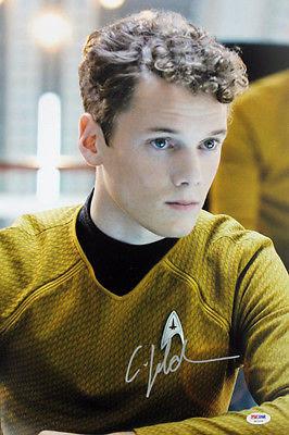 Penyebab Meninggalnya Anton Yelchin Bintang Utama Film Star Trek