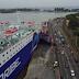 COMPÁRTELO - Video – Así chocó el Ferry en el Puerto