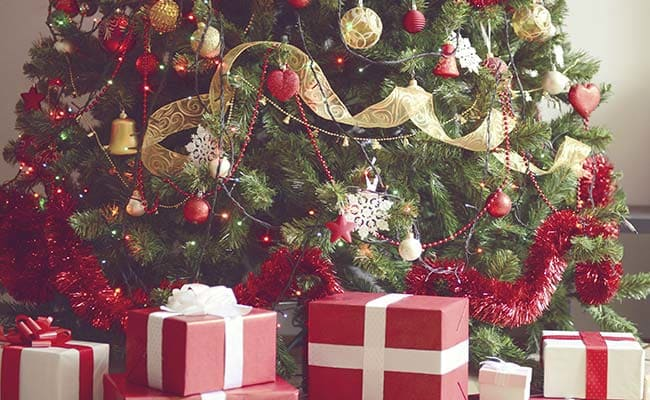 Blogmas Day 8: What I Love About Christmas