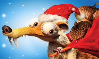 Ice Age A Mammoth Christmas 'Giáng Sinh Của Ma Mút'