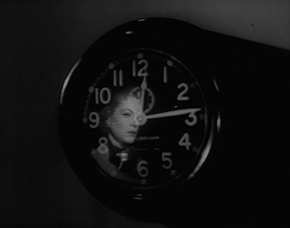 Claire Trevor in RAW DEAL (1948)