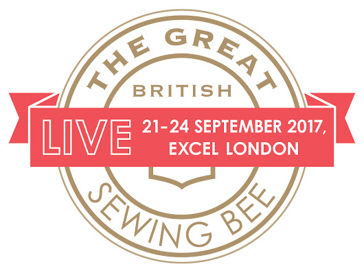 Win Tickets to The Great British Sewing Bee Live!