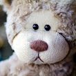 Miss you face photos of sad teddy bear upset and sitting alone picture | PIXHOME