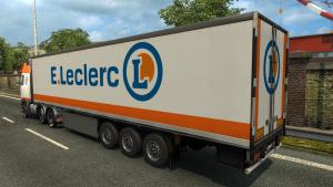 Combo Pack E-Leclerc