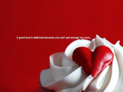 Love heart whatsapp dp
