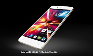 Micromax Canvas Spark Q380 Specifications and Price in India