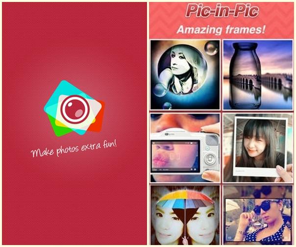 SWEET-HONEYDEW: My Top Favourite Photo Apps