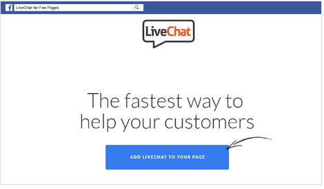 How To Live Chat On Facebook