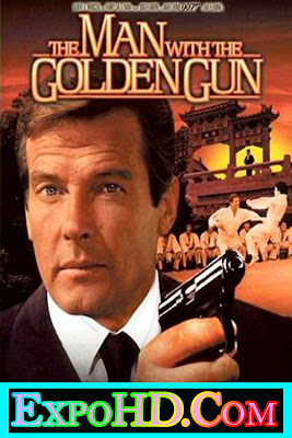 James Bond The Man With The Golden Gun 1974 Dubbed Hindi 480p ||333mb  || Watch Online|| Google Drive(Legend Exclusive)