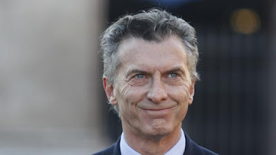 Macri pretende reduzir impostos para aumentar renda dos trabalhadores argentinos