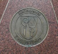 Kwidzyn Wappen