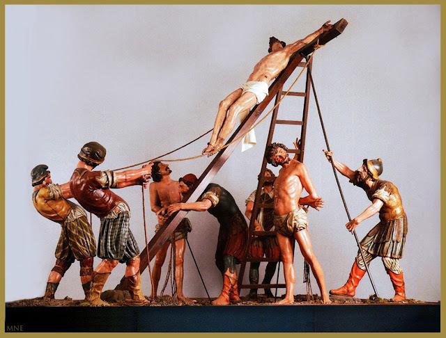 Resultado de imagen de elevacion de la cruz francisco rincon