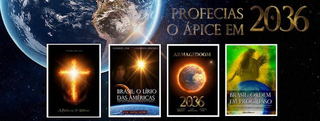 profecias 2036, josé alencastro