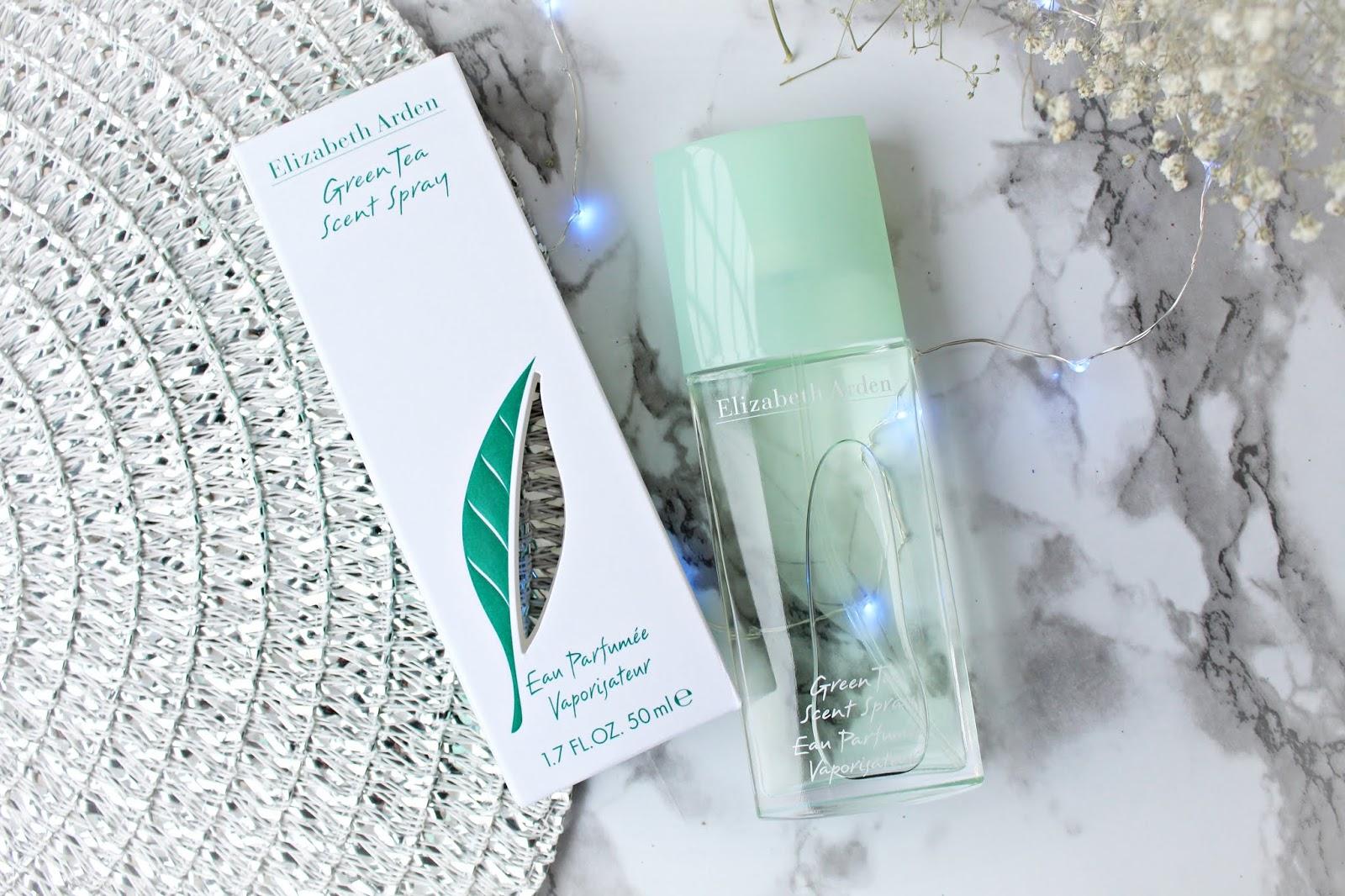 Elizabeth Arden Green Tea woda perfumowana
