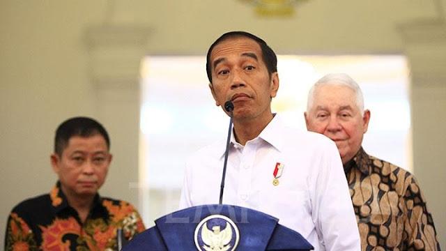 Ambil Alih PT Freeport Ternyata Cuma Pencitraan Jokowi