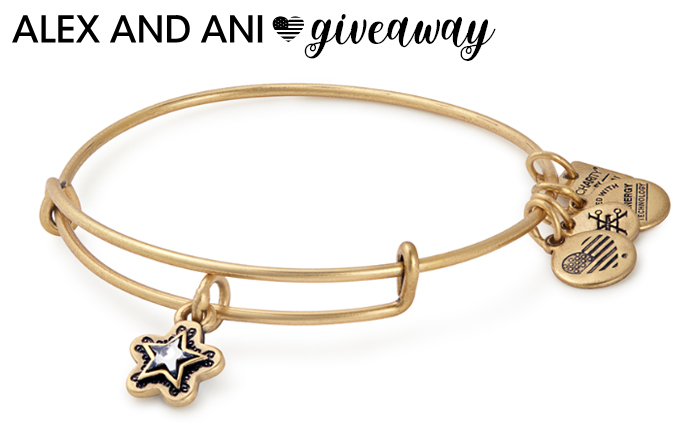Alex and Ani Giveaway