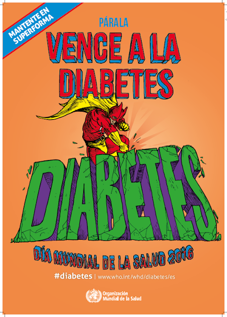 vence a la diabetes - párala