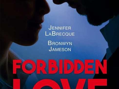 Forbidden Love de Jennifer LaBrecque et Jameson Bronwyn