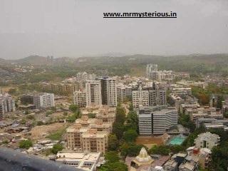 मुम्बई में घूमने की सबसे रोमांटिक जगह