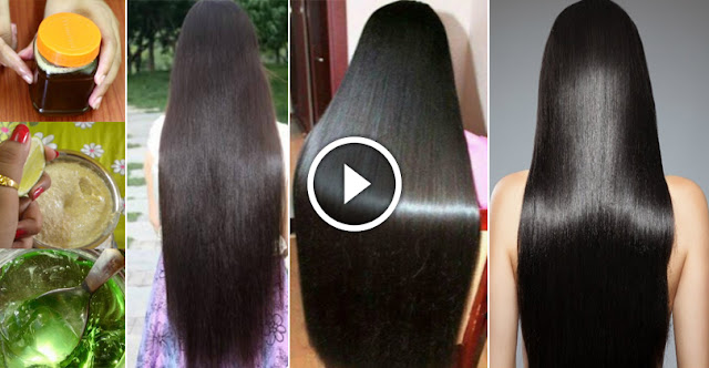 How To Make Homemade Magical Hair Oil For Long And Silky Hair