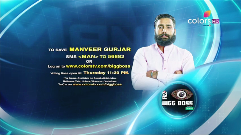 Bigg boss voting online season 6 - Ghost whisperer season 1 episode 20