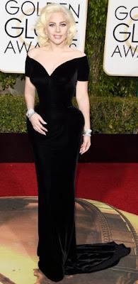 Lady%2BGaga%2Bin%2BAtelier%2BVersace - Globos de Ouros/ Golden Globes 2016