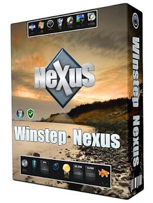 Winstep Xtreme - Cambia la apariencia de tu escritorio !!