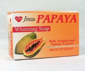 Cara Pemakaian Sabun Pepaya Jinzu Yang Efektif Cerahkan Kulit
