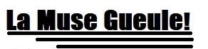 Logo de La muse Gueule