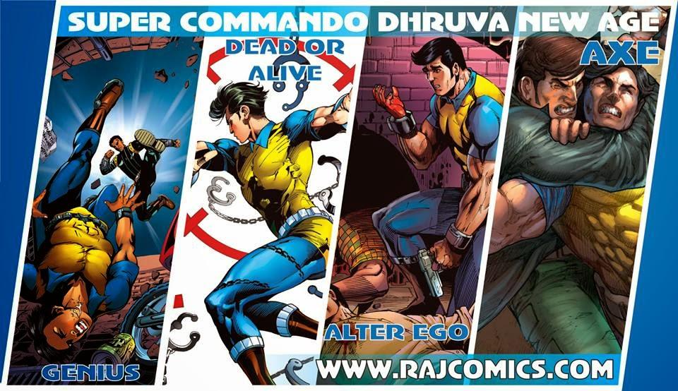 Dhruv Comics Pdf